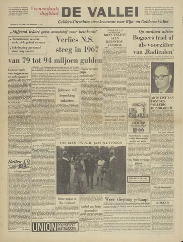 De Vallei 1968-07-02