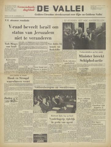 De Vallei 1969-07-04