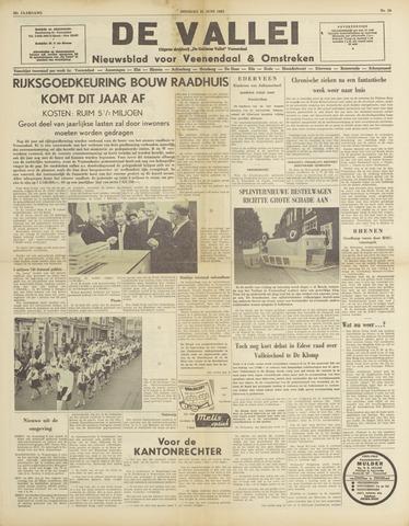 De Vallei 1963-06-25