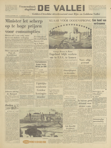 De Vallei 1967-12-30