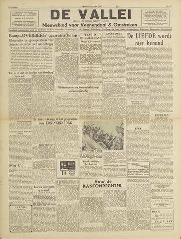 De Vallei 1957-04-19