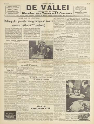 De Vallei 1960-04-06