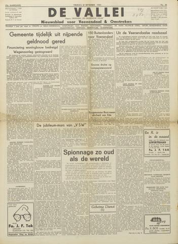 De Vallei 1951-09-21