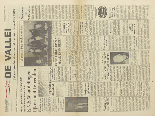 De Vallei 1969-03-18
