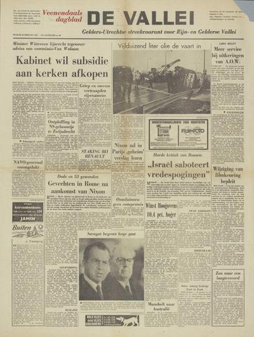De Vallei 1969-02-28