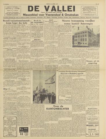 De Vallei 1957-04-12