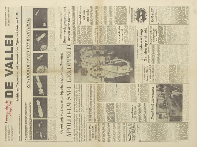 De Vallei 1969-03-04