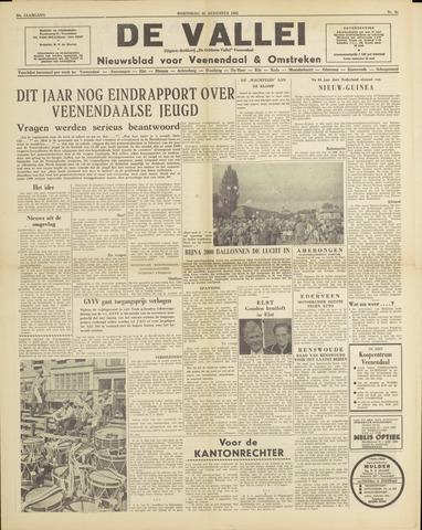De Vallei 1962-08-22