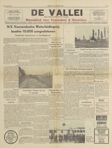 De Vallei 1965-08-31