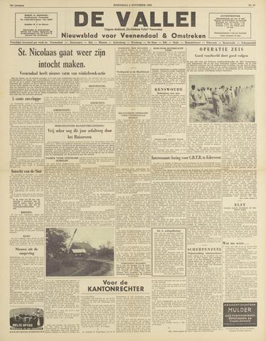 De Vallei 1960-11-02
