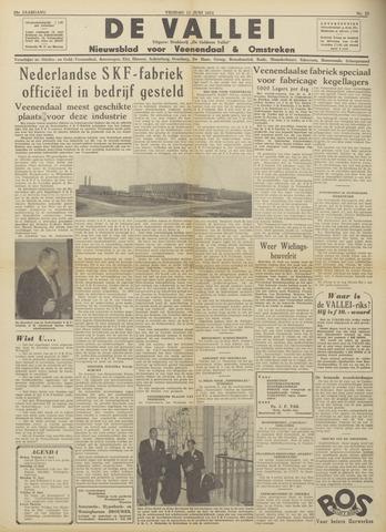 De Vallei 1954-05-28