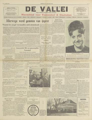 De Vallei 1966-01-18