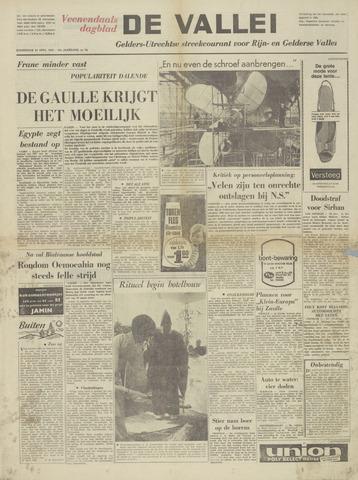 De Vallei 1969-04-24