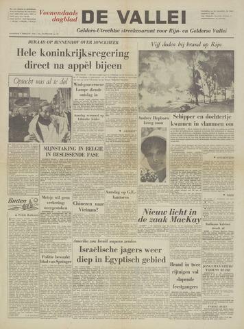 De Vallei 1970-02-09