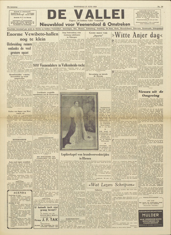 De Vallei 1956-06-27