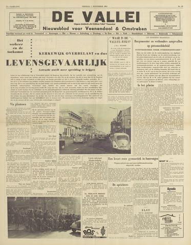 De Vallei 1963-11-01