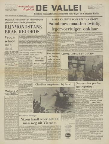 De Vallei 1970-10-13