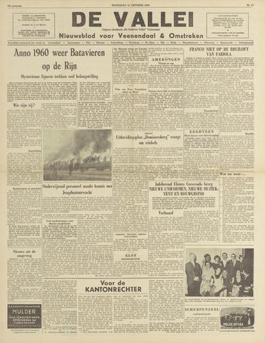 De Vallei 1960-10-12