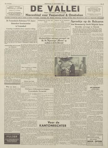 De Vallei 1958-09-10