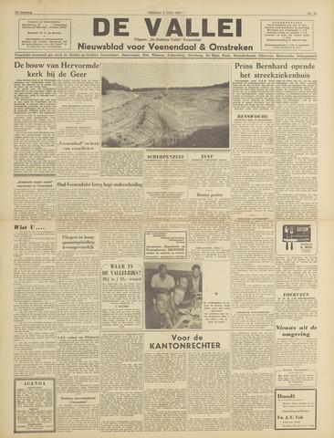 De Vallei 1957-07-05