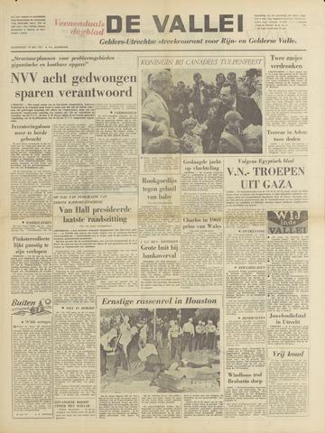 De Vallei 1967-05-18