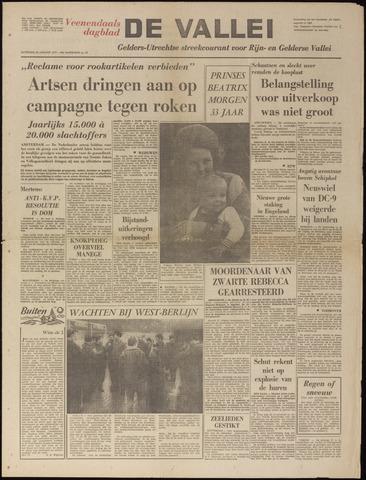 De Vallei 1971-01-30