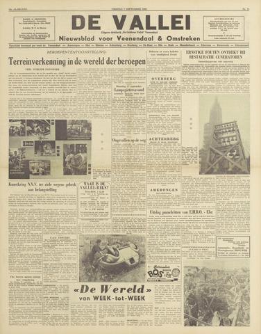 De Vallei 1962-09-07