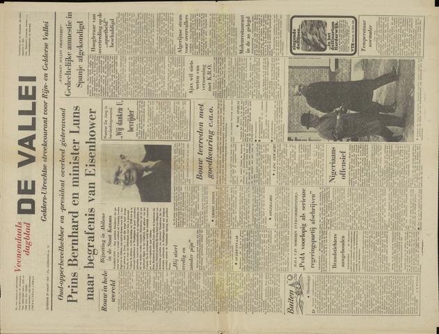 De Vallei 1969-03-29