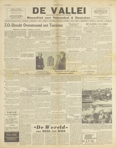 De Vallei 1961-07-28