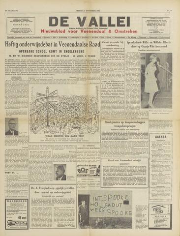 De Vallei 1965-11-05