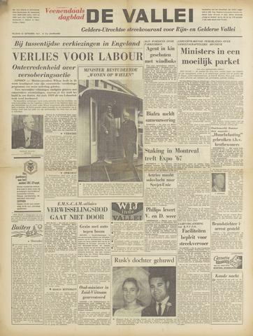 De Vallei 1967-09-22