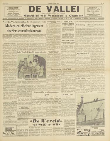 De Vallei 1961-06-09