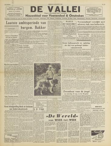 De Vallei 1958-08-08