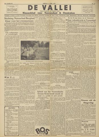 De Vallei 1954-02-19