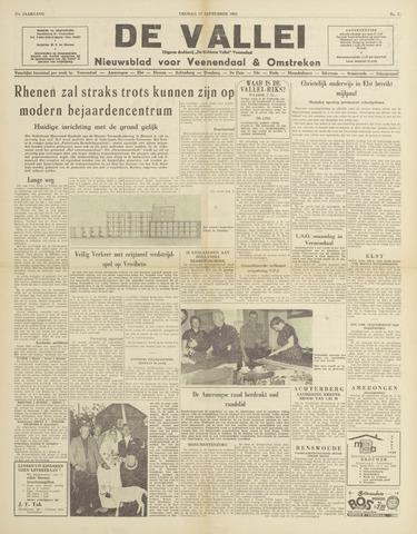De Vallei 1963-09-27