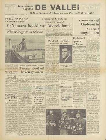 De Vallei 1967-11-28