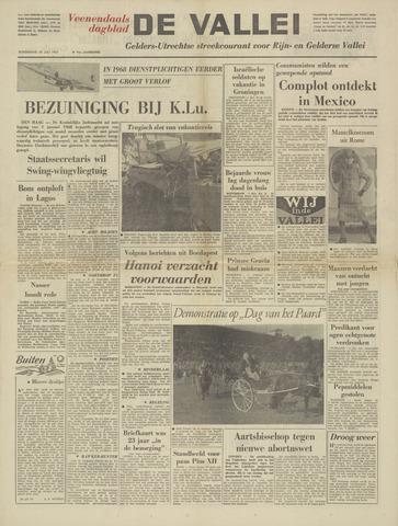 De Vallei 1967-07-20