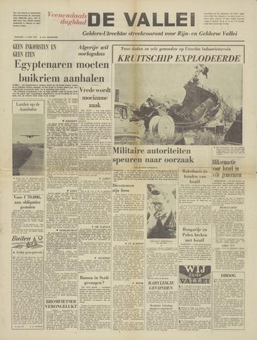 De Vallei 1967-06-13