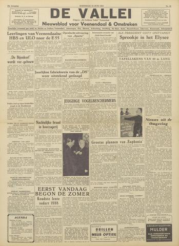 De Vallei 1955-06-22