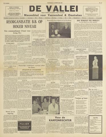 De Vallei 1961-02-15