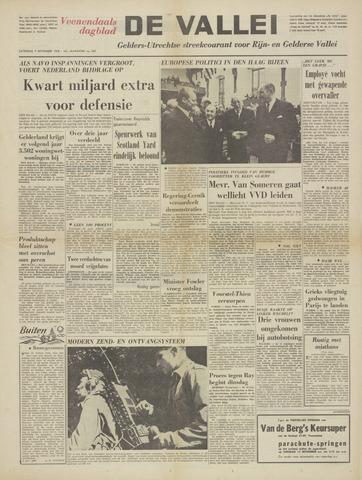 De Vallei 1968-11-09