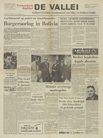 De Vallei 1970-10-07