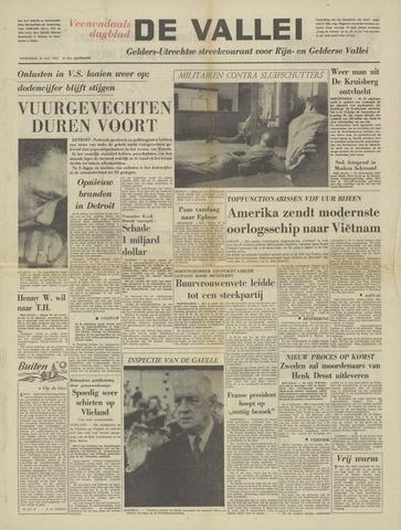 De Vallei 1967-07-26