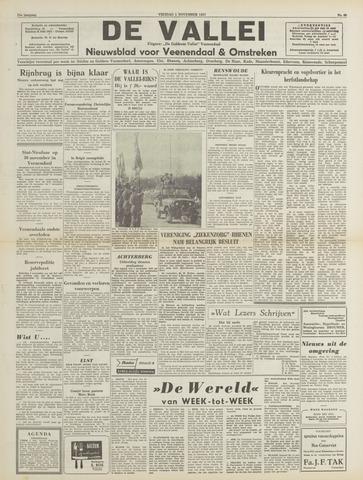 De Vallei 1957-11-01