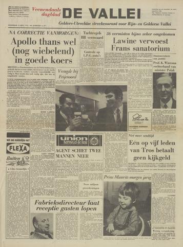 De Vallei 1970-04-16