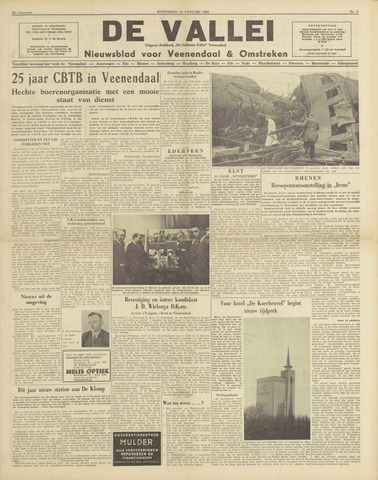 De Vallei 1962-01-10