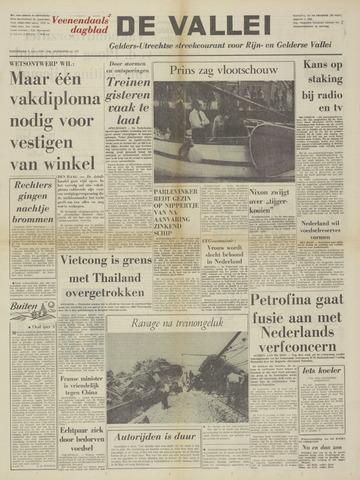 De Vallei 1970-07-09