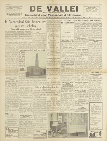 De Vallei 1960-03-18
