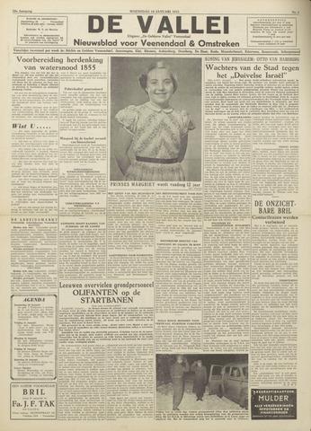 De Vallei 1955-01-19