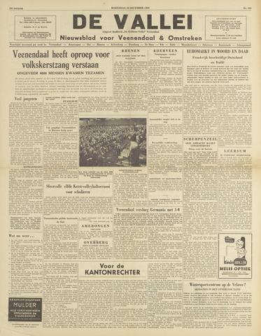 De Vallei 1960-12-28